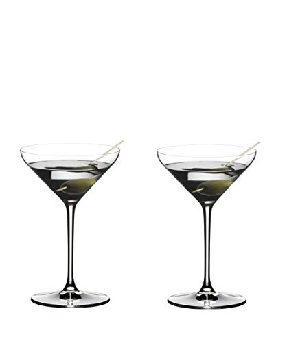 Riedel Extreme Martini / Cocktail Glass - Set of 2 - 4441/17 from RIEDEL