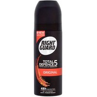 Right Guard Total Defence 5 Original 48H High-Performance Anti-Perspirant Deodorant 150ml from Right Guard