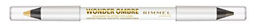 RIMMEL LONDON Wonder Ombre Holographic Eyeliner - Golden Gaze from Rimmel