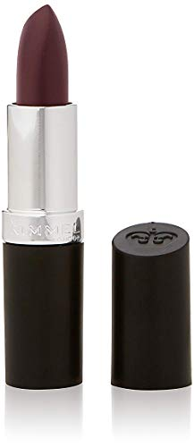Rimmel Lasting Finish Lipstick, 4 g, Berry Mischief from Rimmel