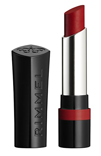 Rimmel London The Only 1 Lipstick, 5 Revolution Red, 3.4 g from Rimmel
