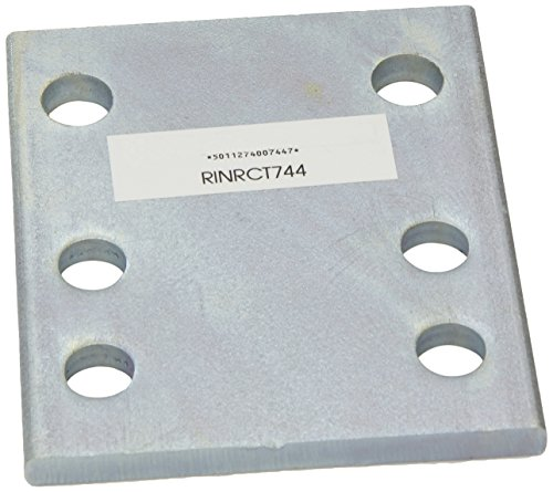 "Ring Automotive RCT744 4"" Adjustable Drop Plate from Ring Automotive"
