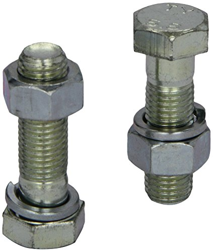 Ring Automotive RCT765 High Tensile Tow Ball Mounting Bolts (55Mm) from Ring Automotive