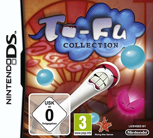 TO-FU Collection (Nintendo DS) by Rising Star from Rising Star Games
