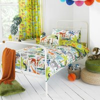 Jungletastic Kids Bedding Set Multi from Riva