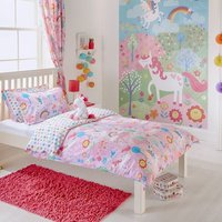 Unicorn Bedding Set Pink from Riva