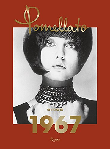 Pomellato: Since 1967 from Rizzoli International Publications