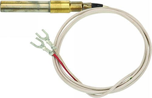 "Robertshaw 21436 36"" Twin Lead Thermopile from RobertShaw"