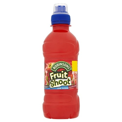 Robinsons Fruit Shoot Summer Fruits 24 x 275ml from Robinsons Fruit Shoot