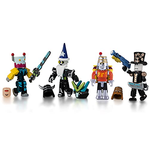 Roblox Robot Riot Mix & Match Set from Roblox