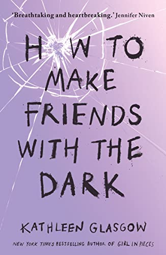 How to Make Friends with the Dark: 'Breathtaking and heartbreaking, and I loved it with all my heart.' Jennifer Niven from Rock the Boat
