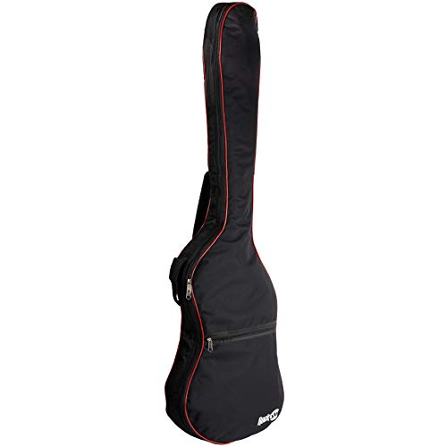 Rockjam Padded Bass Guitar Gig Bag from Rockburn