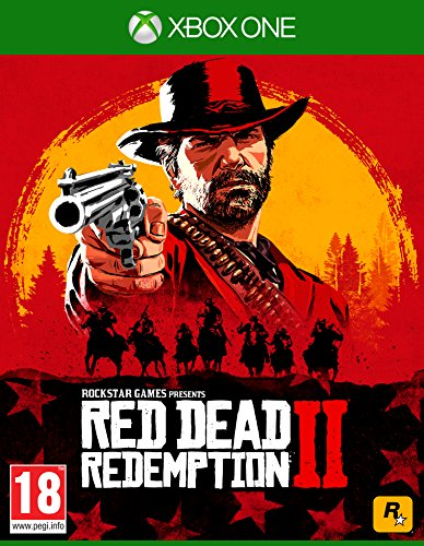 Red Dead Redemption 2 (XBox One) from Rockstar Games