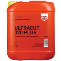 Rocol 51376 Ultracut 370 Plus Long Life Cutting & Grinding Fluid 5... from Rocol