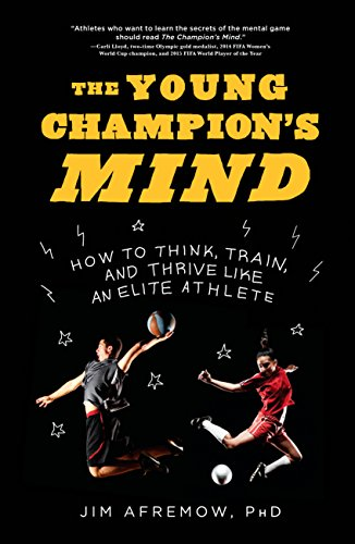 Young Champion's Mind, The from Rodale Kids