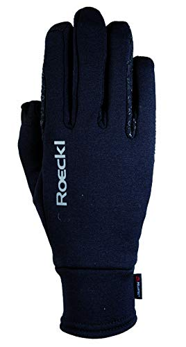 Roeckl - Winter Polartec riding gloves WELDON from Roeckl