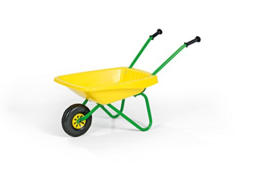 rolly toys | Strong Wheelbarrow with Metal Frame | 270873 from rolly toys