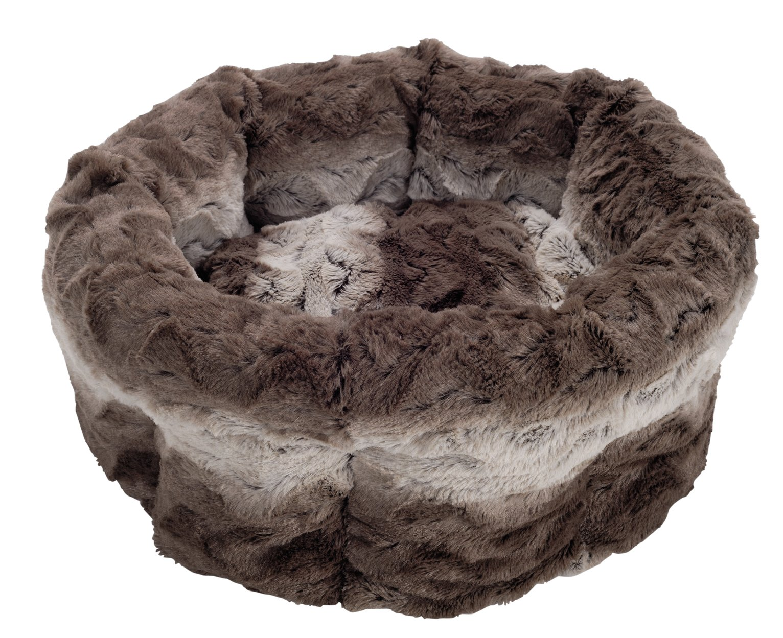 Rosewood Swirl Cat Bed from Rosewood