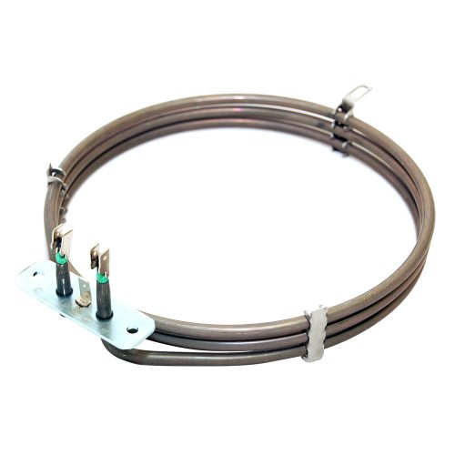 Fan Oven Heater Element for Rosieres Oven Equivalent to 91200888 from Rosieres