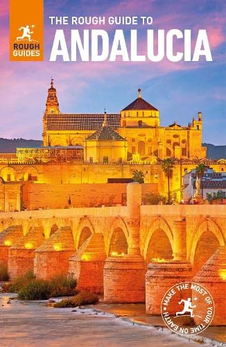 The Rough Guide to Andalucia (Travel Guide) (Rough Guides) from Rough Guides