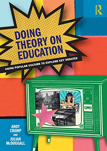 Doing Theory on Education from Routledge