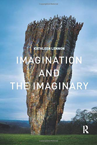 Imagination and the Imaginary from Routledge