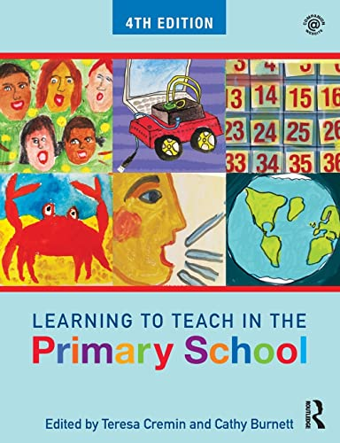 Learning to Teach in the Primary School (Learning to Teach in the Primary School Series) from Routledge