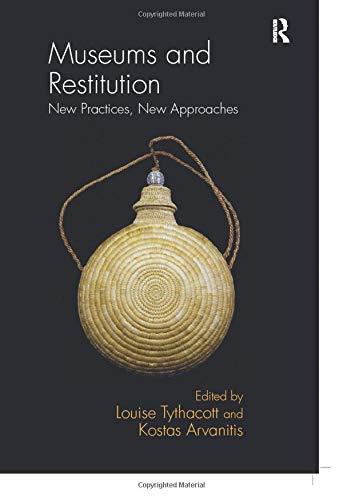 Museums and Restitution from Routledge