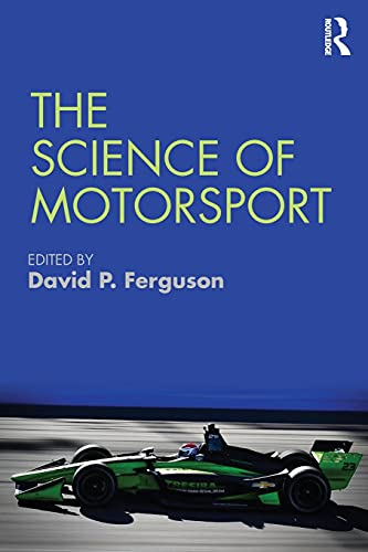 The Science of Motorsport from Routledge