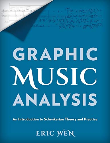 Graphic Music Analysis from Rowman & Littlefield