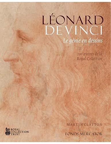 Leonardo da Vinci: A life in drawing from Royal Collection Trust