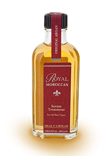 Royal Moroccan Serum TreatMent - 100 ml from Royal Moroccan