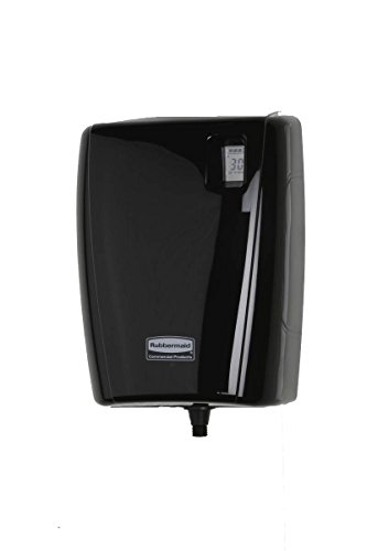 Rubbermaid 1817009-002 Urinal Dispenser (Pack of 2) from Rubbermaid Commercial Products