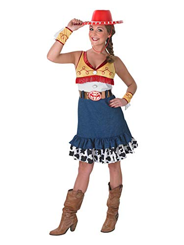 Rubie's Official Ladies Jessie Toy Story, Adult Costume - Large from Rubie's