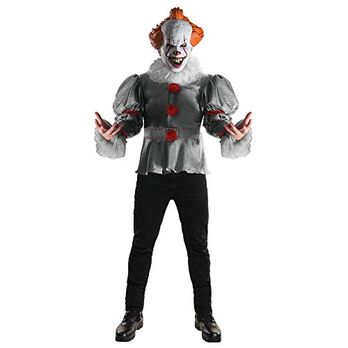 Rubies IT Mens Deluxe IT The Clown Costume XL from Rubie´s