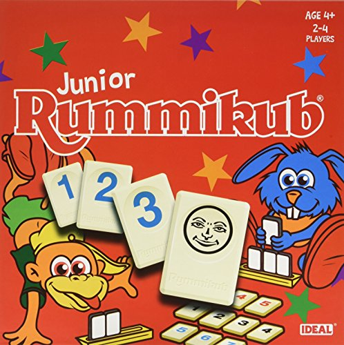 John Adams 10145 Rummikub New Junior Craft Kit, Multi from John Adams