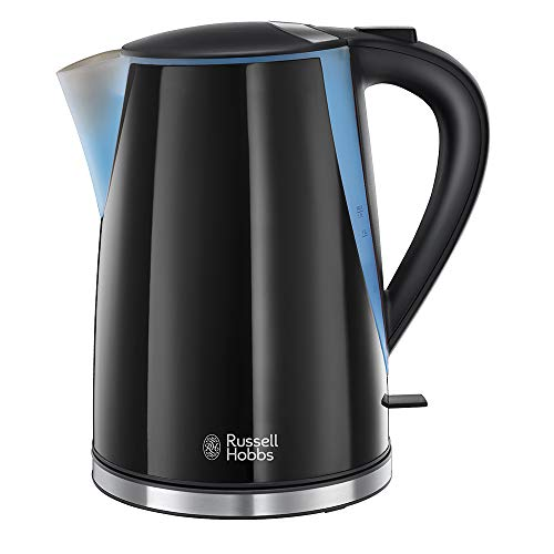Russell Hobbs Mode Kettle 21400 - Black from Russell Hobbs