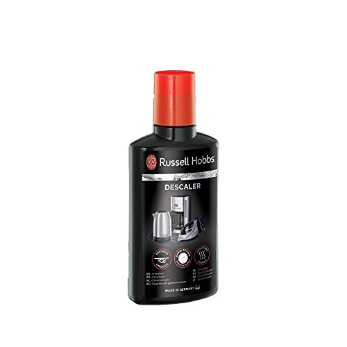 Russell Hobbs Descaler 21220, 250 ml from Russell Hobbs