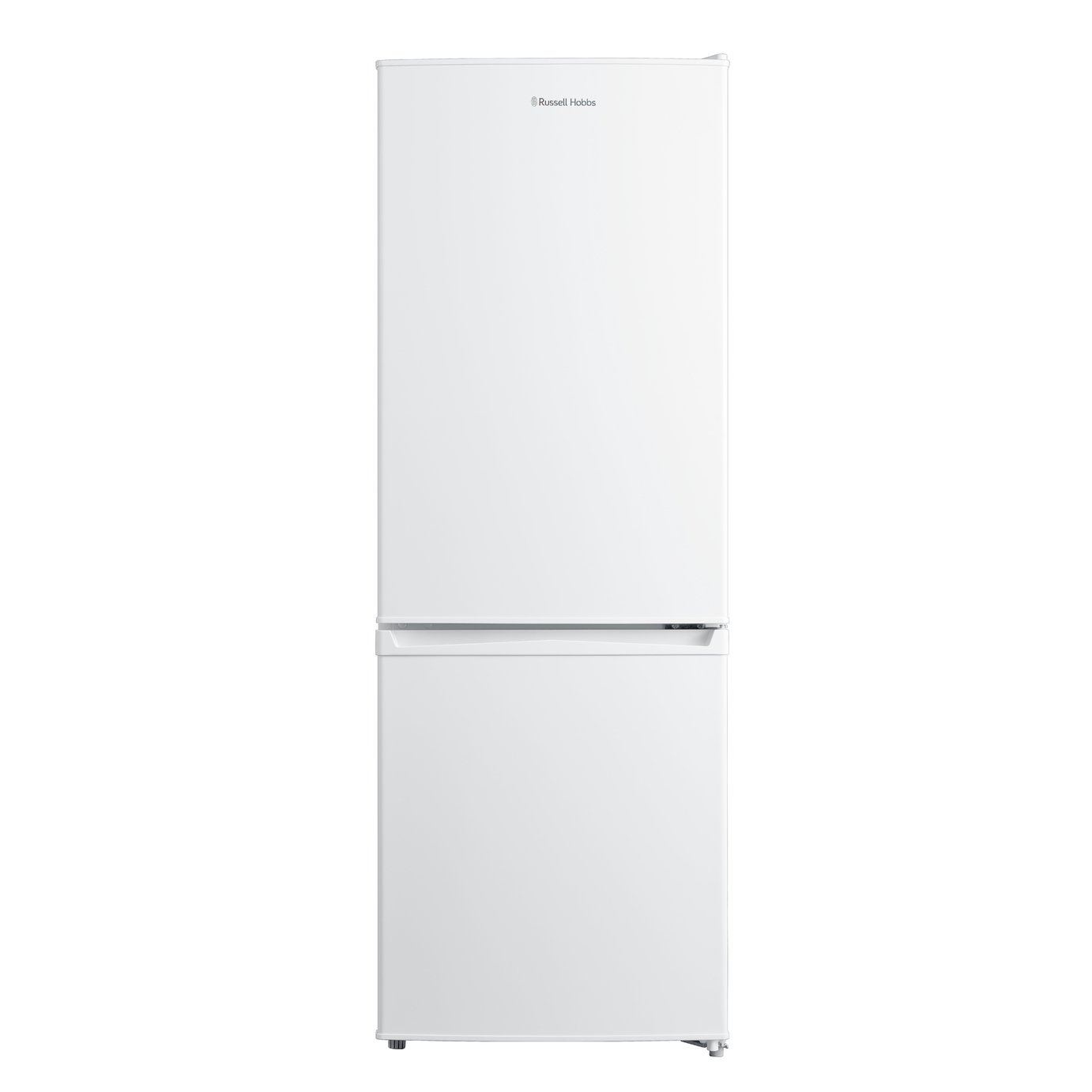 Russell Hobbs RH50FF144W Fridge Freezer - White. from Russell hobbs