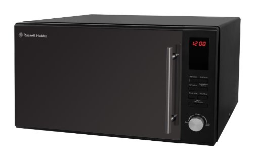 Russell Hobbs RHM3003B 30L Digital 900W Combination Microwave, Black from Russell Hobbs