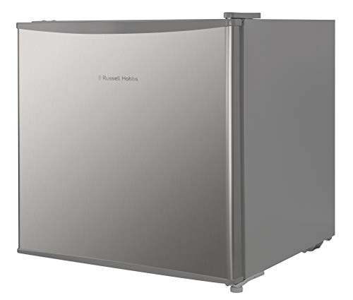 Russell Hobbs RHTTLF1SS Stainless Steel Effect 43 Litre Table Top Fridge from Russell Hobbs