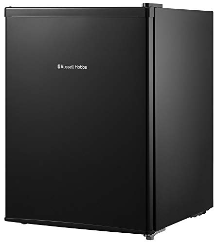 Russell Hobbs 67 Litre A+ Table Top Mini Fridge, RHTTF67B (black) from Russell Hobbs