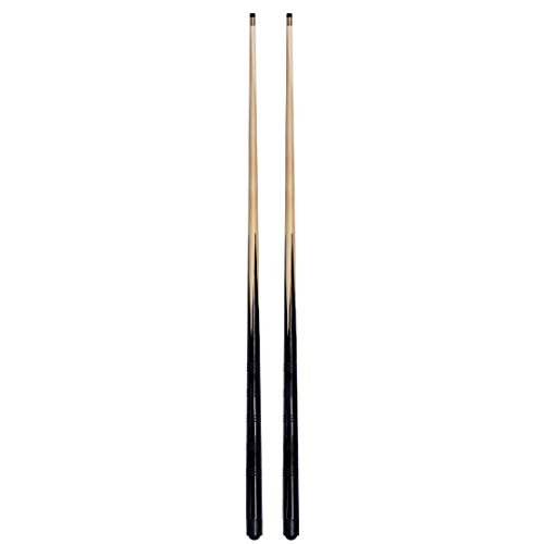 "Pool Cues 57"" (2 Pack) from Club King Ltd"