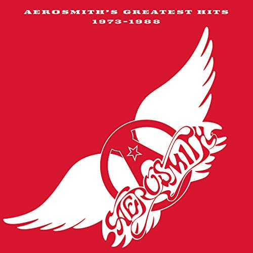 GREATEST HITS - AEROSMITH from SBME SPECIAL MKTS.