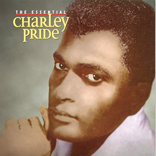 Essential CHARLEY PRIDE from Legacy