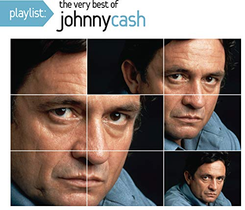 VERY BEST OF - JOHNNY CASH from SBME SPECIAL MKTS.