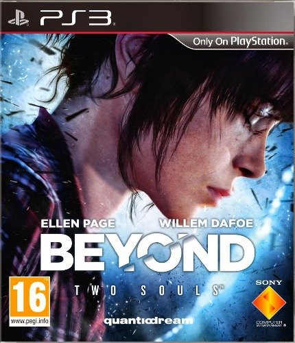 - BEYOND: TWO SOULS /PS3 from Sony Computer Entertainment