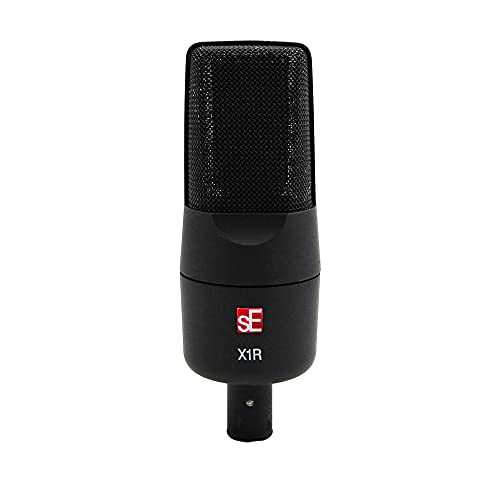 Se Electronics Sea/SEX1R Ribbon Microphone from SE Electronics