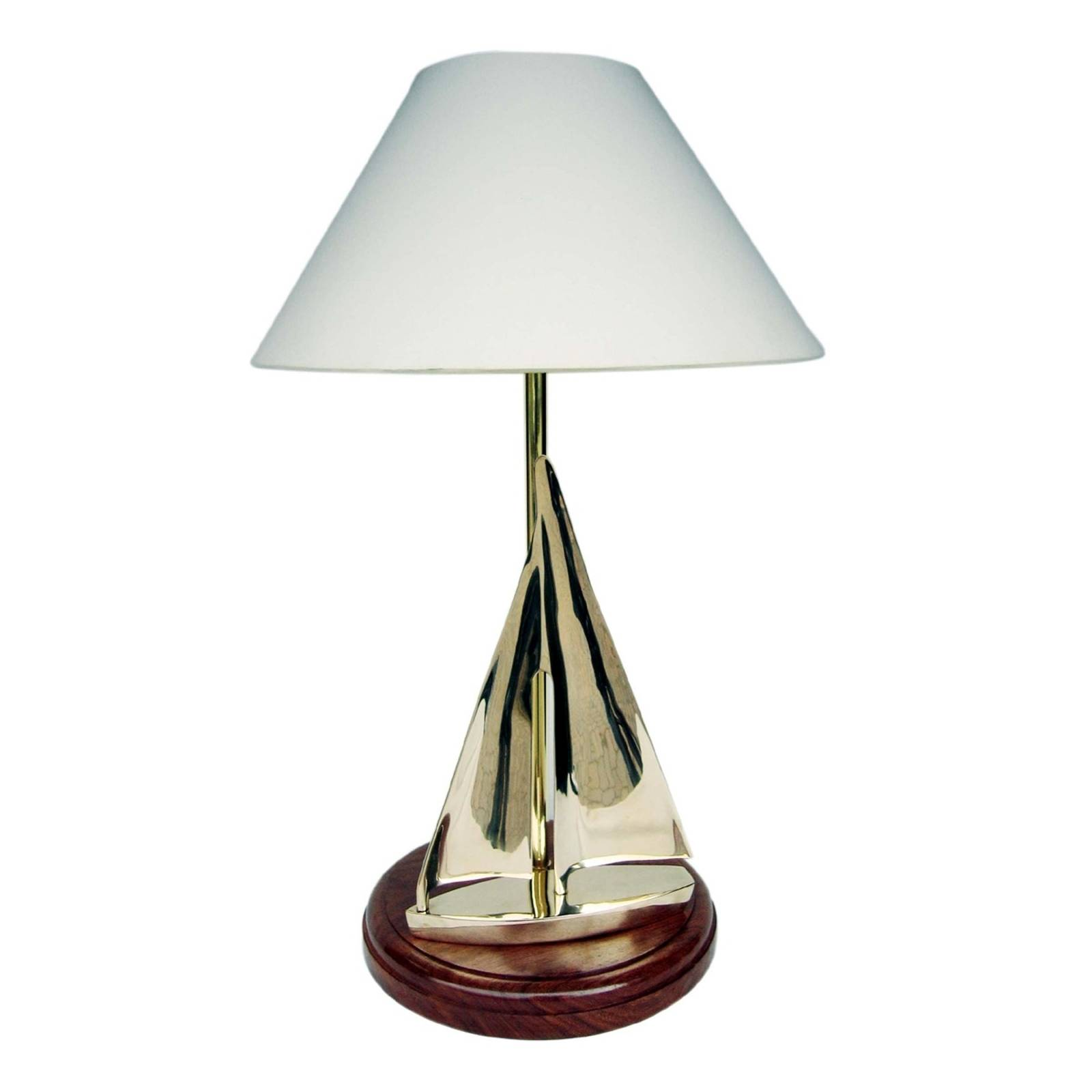 Fancy table lamp SAILING 60 cm high from SEA-Club