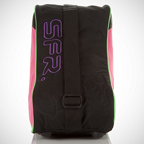SFR Ice/Inline/Roller Skate Carry Bag - Disco BAG003D from SFR